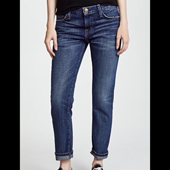 Current/Elliott Denim - Current Elliot the fling jeans boyfriend loved